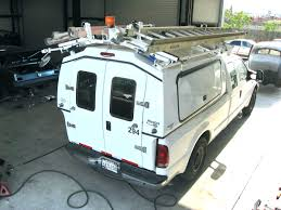 Ladder Rack For Van S Inside Uk Lowes -