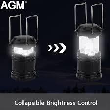 le de poche a manivelle agm led portable lanternes flash lumière torche étanche cree x900