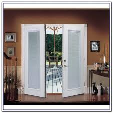 Jen Weld Patio Doors With Blinds by Jen Weld French Doors Blinds Patios Home Decorating Ideas