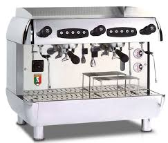 Quality Italian Coffee Machines