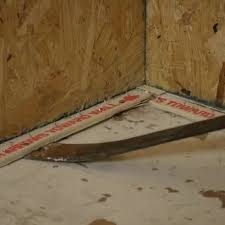 Removing Asbestos Floor Tiles In California by How To Remove Vinyl Asbestos Tiles U0026 Nailed Tack Strips Floor