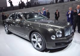 100 Bentley Truck 2014 2015 Mulsanne Speed Revealed With 530 HP And 811 LB