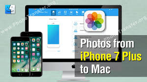 How to Transfer s from iPhone 7 Plus to Mac Send s to