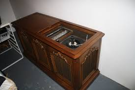 Magnavox Record Player Cabinet Value by Look You Don U0027t Have To Spend 14 999 For A Hi Fi