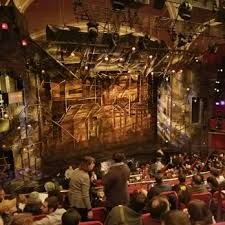 Broadway Theatre 164 s & 106 Reviews Performing Arts