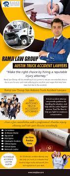 100 San Antonio Truck Accident Lawyer Ramji Law Group Ramjilawgrouphouston On Pinterest