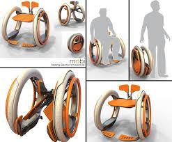 fauteuil roulant manuel avec assistance electrique accessoires ideas inventions design creations astuces
