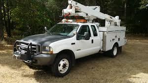 Bucket Truck - Boom Trucks For Sale On CommercialTruckTrader.com