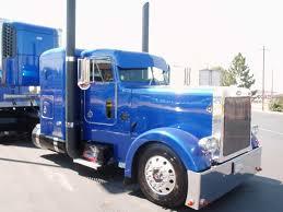 Semi Trucks With Stacks, Best Semi Truck To Buy | Trucks Accessories ...