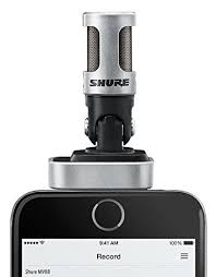 Best microphones to use for shooting video on your iPhone