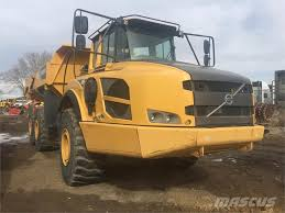 Volvo A35f For Sale Colorado Springs, Colorado Price: $299,000, Year ...