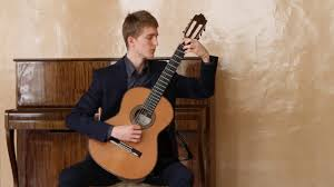 preli guitare a le salzburg guitar 2017 preliminary mateusz obszański