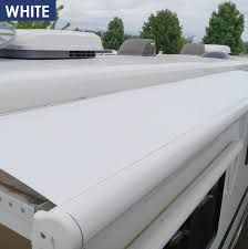 15oz. Heavy Duty Vinyl RV Slideout Replacement Fabric – Tough Top ... Ae Rv Awning Fabric Replacement Awnings Patio More Fabrics Chris All Weather Caravan Season Heavy Duty Walker Cheap Window Shoreline Inc Retractable Over Garage Door Top With Home Covers Elite Wild Country Pitstop Car Shelter Accsories Buy Online Robusta 2m X 25m Van Pull Out For Roof Racks Tents Heavy Duty Striped Market Stall Cover Tarpaulin Waterproof Canopy 15oz Vinyl Rv Slideout Tough Ideas The Roma Retractableawningscom