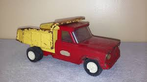 Old TONKA Toy Jeep Dump Truck | Collectors Weekly