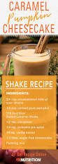 Pumpkin Spice Herbalife Shake Calories by Best 25 310 Shake Recipes Ideas On Pinterest Coffee Protein