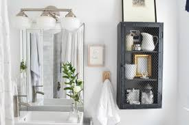 Small Bathroom Ideas And Solutions In Our Tiny Cape - Nesting With Grace Modern Bathroom Ideas For Your Home Improvement Mdblowing Masterbath Showers Traditional Apartment Designs Inspiring Elegant 10 Ways To Add Color Into Design Freshecom Small Get Renovation In This Video Manufactured 18 Shabby Chic Suitable Any Homesthetics Wow 200 Best Remodel Decor Pictures Cottage Bathrooms Hgtv 36 Fancy Spa Like Ishome Farmhouse 23 Stylish Inspire You