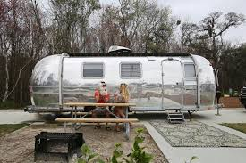 100 Vintage Airstream Trailer For Sale