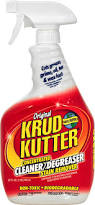 Rain Oil Lamp Cleaning by Amazon Com Krud Kutter Kk05 Clear Original Concentrated