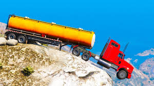 GTA 5 Crashes Compilation - Mountain Truck CRASH TEST #2 - YouTube Euro Truck Simulator 2 Online Multiplayer Crashes Compilation 9 Funny Moments Crash M1 Motorway 9th November 2012 Youtube Fire Hit Headon In Tanker Truck Crashes At Boardman Intersection Car Crashes In America Usa 2018 83 1 Car Russian Accidents Road After Apparent Police Chase Southwest Detroit Best New Winter 2017 Hardest Trucks Accidents Terrible Truck Crash Compilation Driving Fails And Caught On