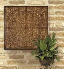 Tuscan Decorative Wall Tile by Uttermost Ornamental Blocks Griffin Great Room Ideas Pinterest