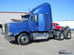 2002 Peterbilt 378 For Sale In Longview, TX By Dealer