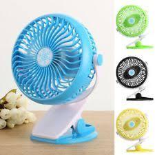 Oscillating Usb Desk Fan by Mini Oscillating Fan Ebay