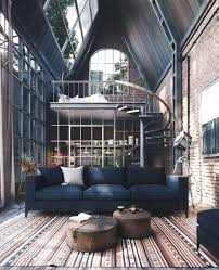 100 Tiny Loft Modern Designs You Need To Adopt For A Practical Space