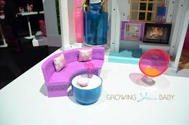 Barbie Living Room Playset by Barbie Hello Dreamhouse Living Room Growing Your Baby