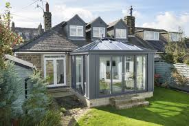 100 How Much Does It Cost To Build A Contemporary House Conservatories Orangeries Extensions Roofs Ultraframe UK