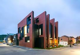 100 Wallhouse Chronotope Wall House Unsangdong Architects Arch2Ocom