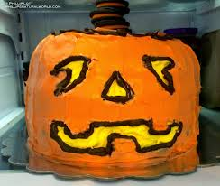 Pumpkin Moon Oak Park Illinois by Pumpkin Spice Cake And Chamber Of Horrors Phillip U0027s Natural World