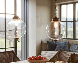 1960 white glass globe pendant lights blue glass globe pendant