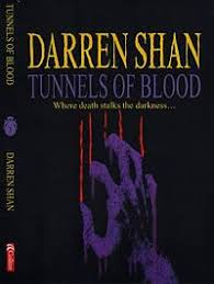 Tunnels Of Blood The Saga Darren Shan 3 Read Online Free By