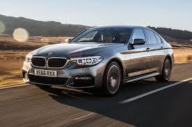 BMW 530d M Sport 2017 review