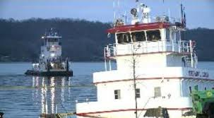 Tug Boat Sinks by Tug Boat Sinks In Mississippi At Leclaire Wqad Com