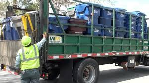 Garbage Trucks: Youtube Waste Management Garbage Trucks