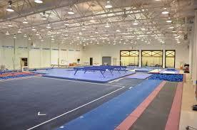 Sams Club Foam Floor Mats by Sam Viersen Gymnastics Center The Official Site Of Oklahoma