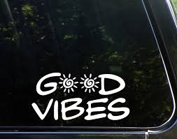 Amazon.com: Good Vibes - 8