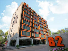 100 B2 Hotel Udon Thani Boutique And Budget In Thailand Room Deals