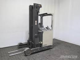 Crown ESR 4500-16 OPT3 - Reach Truck, Price: £4,336, Year Of ... Various Of Crown Bt Raymond Reach Truck From 5000 Youtube Asho Designs Full Cabin For C5 Gas Forklift With Unrivalled Ergonomics And Ces 20459 20wrtt Walkie Coronado Equipment Sales Narrowaisle Rr 5200 Series User Manual 2006 Rd 5225 30 Counterbalanced Forklifts On Site Forklift Cerfication As Well Of Minnesota Inc What Its Like To Operate A Industrial All Star Refurbished Electric Double Deep Hire 35rrtt 24v Stacker 3500 Lbs 210