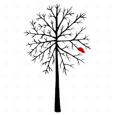 Bare tree Royalty Free Vector Clip Art Image 1800 – RFclipart