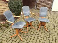 extravagante stühle küche esszimmer ebay kleinanzeigen