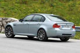 2008 BMW M3 Overview