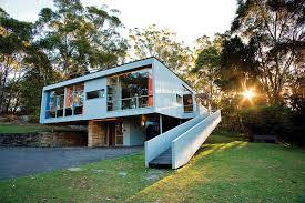 100 Safe House Design The Modernist Safehouse ArchitectureAU