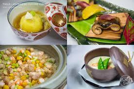 cuisine co เร ยนทำอาหารญ ป นต นตำร บส ดสน ก ท tsuji dtc duet diary