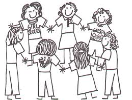 Top Friendship Day Coloring Pages