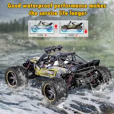 Details About Remote Control Car 1/12 Scale 2.4 GHz 2WD Waterproof Off-road  Monster Truck New New Rc Car 112 4wd Waterproof Climbing Crawler Desert Truck Rtr Remote Control Electric Off Road Toys Adventures Scale Trucks 5 Waterproof Under Water Truck Custom Tamiya Tundra Cheap Free Rc Drift Cars Find Deals On Line At Monster Brushless Top2 18 Scale 24g Lipo 86298 Gp Toys Hobby Luctan S912 All Terrain 33mph 2wd Truggy Orange New Monster 116 24 Ghz Off Road Remote Control Csj34162 Insane Drives Under Ice Axial Scx10 Toyota Hilux Rcfrenzy Gptoys S916 26mph Ghz Offroad Carbest Gift For Kids And Adults Version Gizmovine Double Motors Crazon Steering Rock Details About Best Keliwow 6wd 24ghz Sale Online Shopping Cafagocom