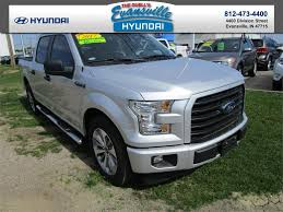 Used 2017 Ford F-150 For Sale | Evansville IN New And Used Chevrolet Avalanche In Evansville In Autocom Trucks For Sale In On Buyllsearch Ford Vehicles For Sale Wi 536 Equipment Gallery Jasper Meyer Truck Atlas Van Lines Rays Photos Uebelhor Sons Louisville Indiana Food Grumman P30 1998 A9513 By Dealer Burtness Dealership Orfordville Cars
