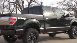 Ford F150 Platinum Lifted - Amazing Photo Gallery, Some Information ...