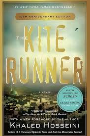 1 The Kite Runner By Khaled Hosseini Riverhead Books
